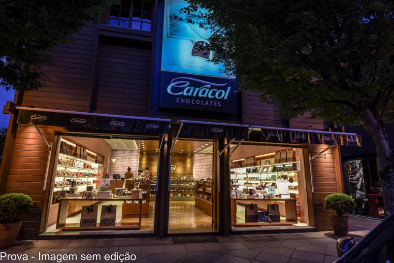 Loja Caracol - Av. Borges de Medeiros, Gramado
