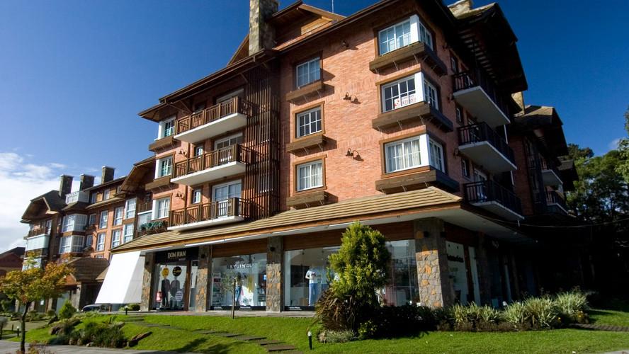 Edifício Villa Di Pietro