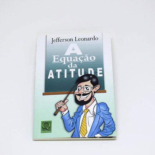A equação da atitude (livro de bolso)