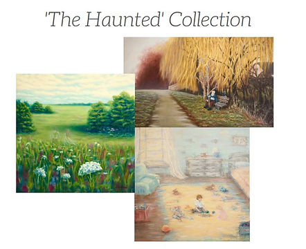 Haunted Collection banner ad 2.JPG