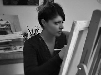 Jessica Bianco, Jessica Bianco artist, realist, realism, fine art, painter