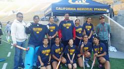 Cal Championship