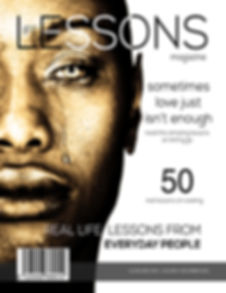 Life Lessons Magazine Subscription Issue