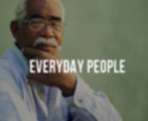 Life Lessons Magazine featured everyday people