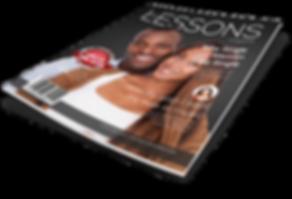 Life Lessons Magazine Issue