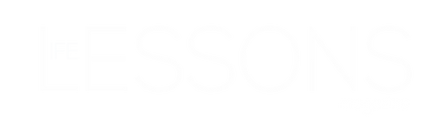 Life Lessons Magazine Logo