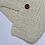 Thumbnail: Alpaca's Wool Coat (Beige)