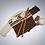 Thumbnail: Alpaca's Wool Coat (Beige-brown)