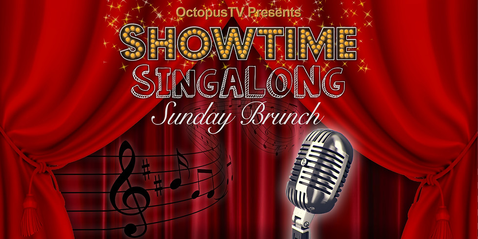 Showtime Singalong