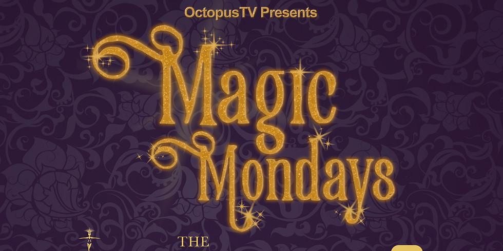Magic Mondays