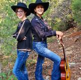Kacey and Jenna Thunborg