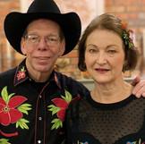 Carolyn and Dave Martin