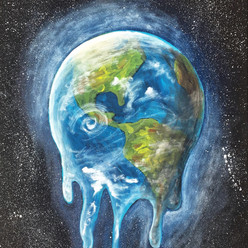 Melting Earth Commission