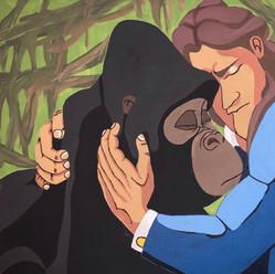 Tarzan Commission