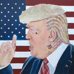 Trump Culturejam