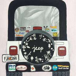 Jeep Commission