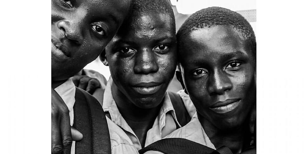 Youth In Diaspora Charity