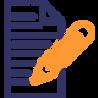 copy writing-icon