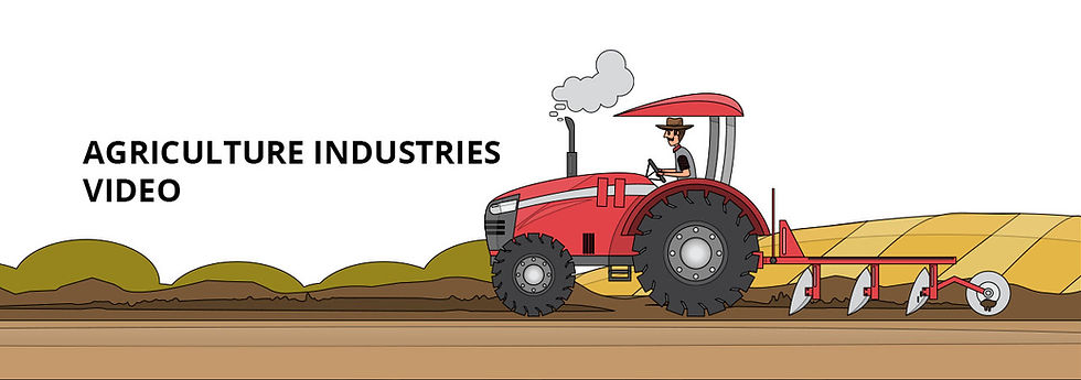 agriculture-explainer-video