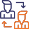 client relation-icon