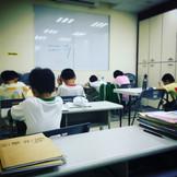 寫功課時間
