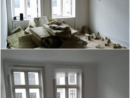 Full renovation of tour Lovely Home