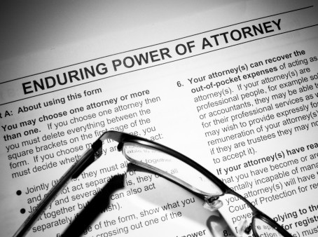 What to Know About Basic Power of Attorney Requirements in Michigan?