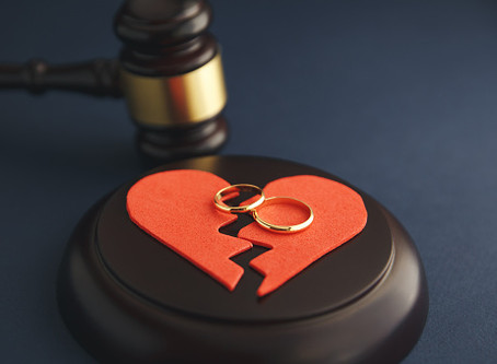 Has a Gray Divorce Impacted Your Estate Plan?