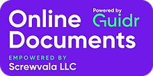 Online Documents Powered by Guidr