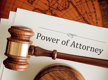 Medical and Financial Powers of Attorney in Michigan: What Are They?