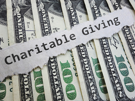 Have You Incorporated Charitable Giving into Your Estate Plan?