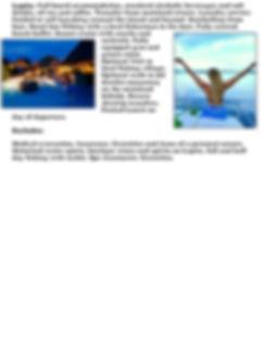 Option 9. lupita island only Set departu