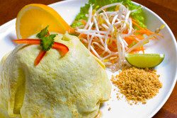 Chang Noi's Pad Thai