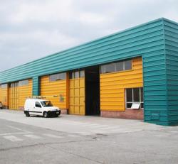 Condominio Industrial Issa Pichara