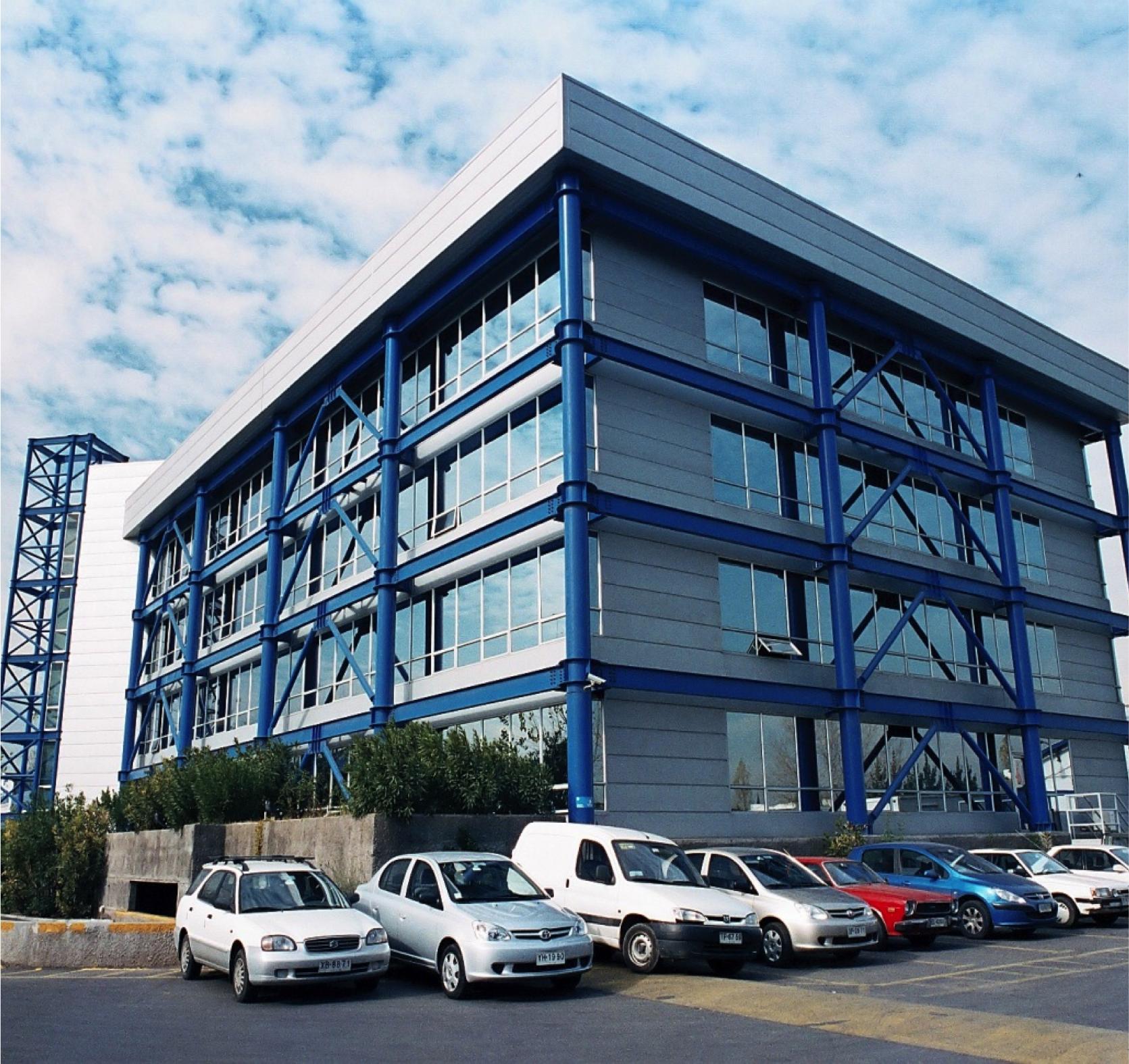 Edificio Corporativo