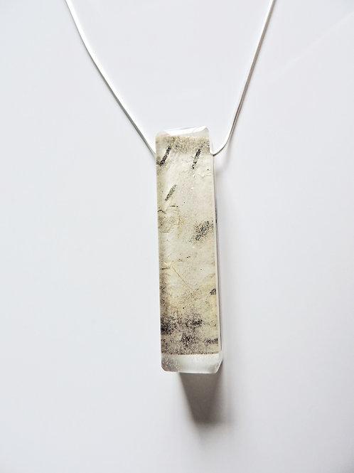 Snowfall Necklace