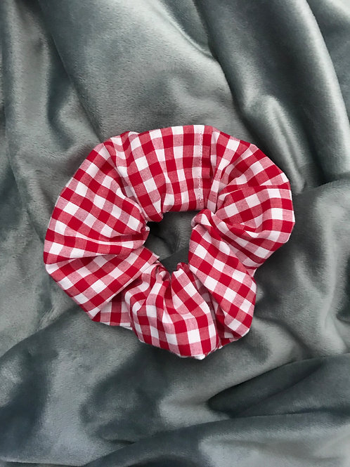 Incoming Day Scrunchie