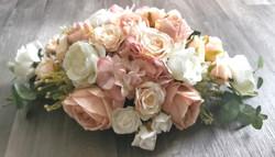 Floral table spray