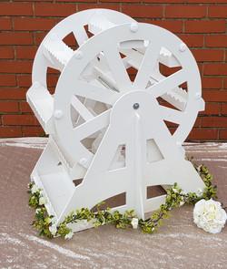 Ferris sweet wheel