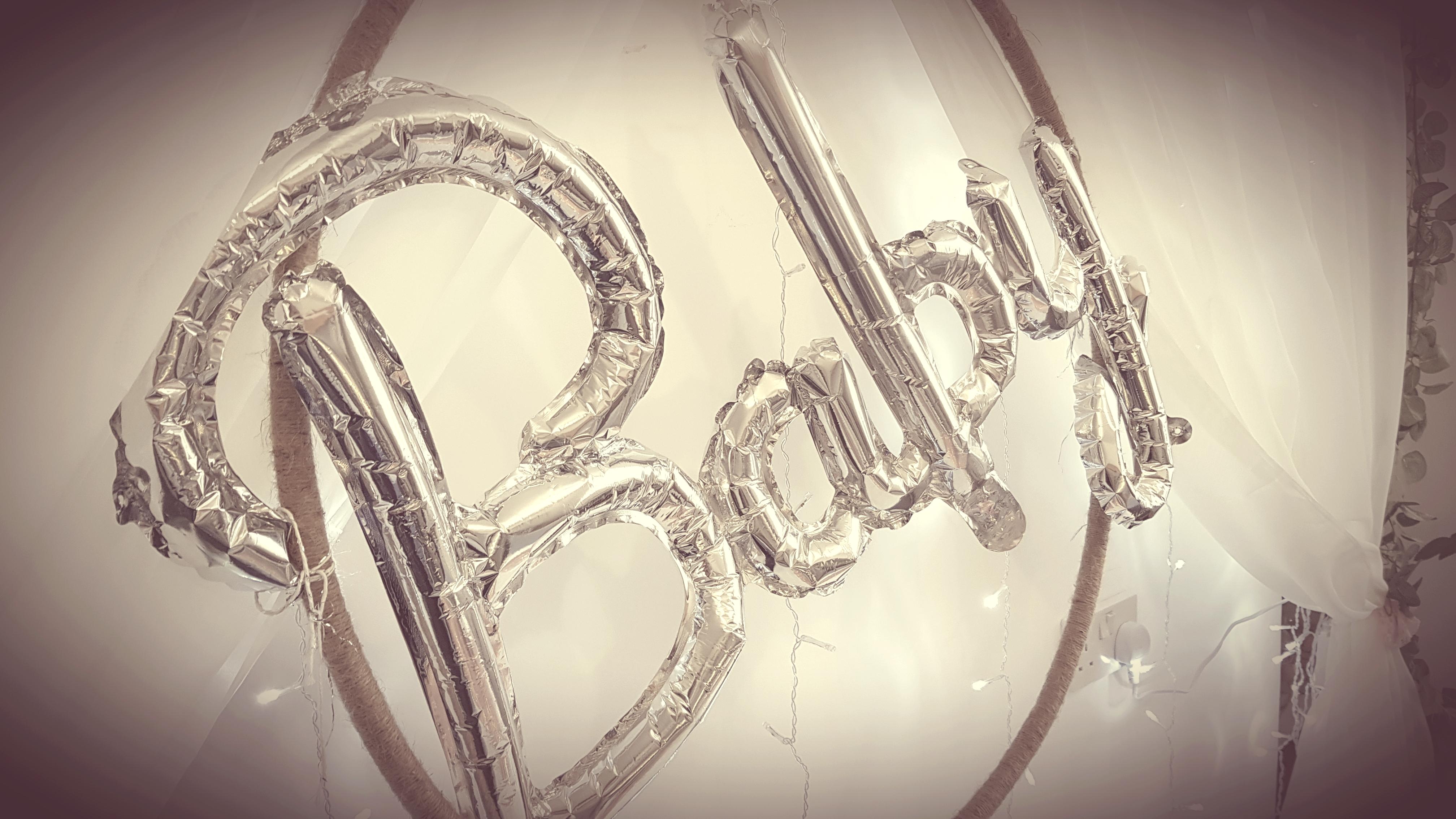 Balloon Hoops