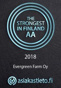 Evergreen farm oy