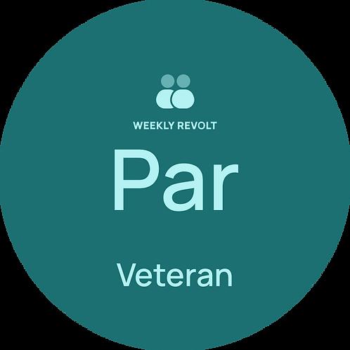Veterangruppen PAR