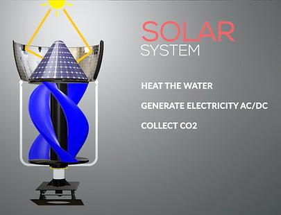 Evergreen farm Solar invintion