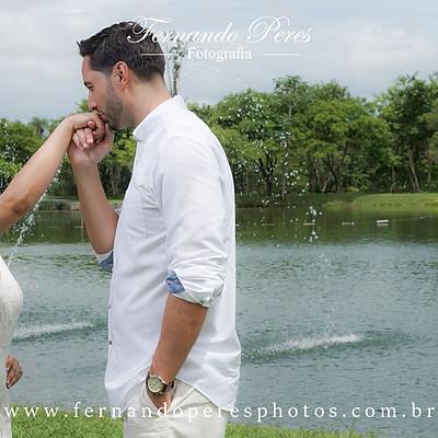 Pré-Wedding Kevin e Gina