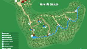 Reserva Particular do Patrimônio Natural (RPPN) Fazenda São Geraldo
