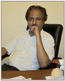 Dr Avinash Joshi