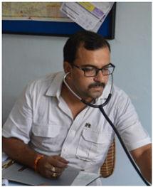 Dr Sulbh Sharma
