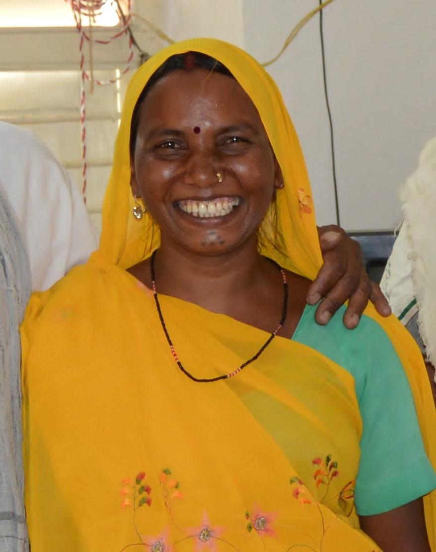 Mamta enjoying life again
