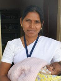 Ujwala Nandeshwar