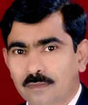 Advocate Sunil Thombre